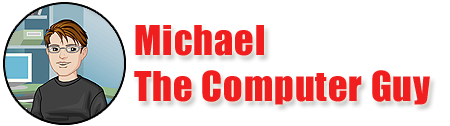 Michael, The Computer Guy